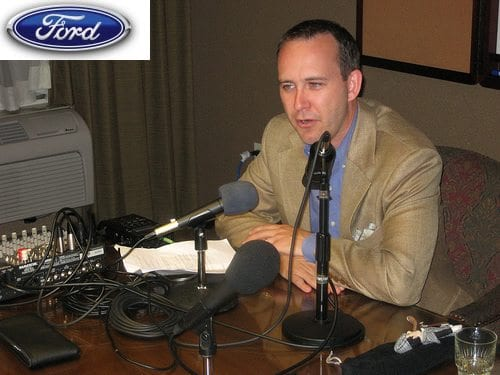 SCOTT MONTY's Secrets: How He Used Power of Social Media to Drive Ford's Success