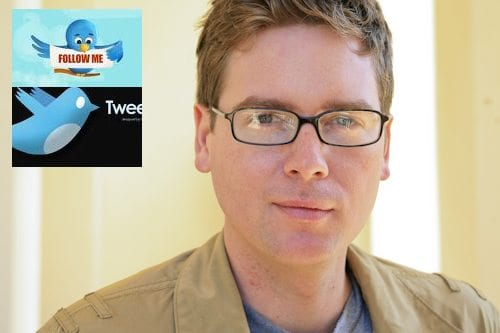 How Biz Stone Became a Mighty Force on the Internet and Co-founded Twitter