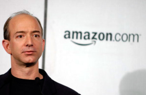 Revelations from the Life of Jeff Bezos: The Founder, Chairman and CEO of Amazon.com