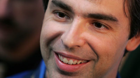 Meet the Founding CEO of Google, Larry Page