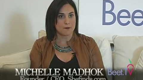 Women CEOs: How Michelle Madhok Built an Internet Empire earning $1.3 million