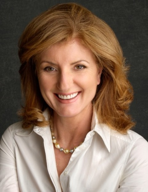 How Cofounder & President, Arianna Huffington Started Huffington Post & Sold to AOL for $315 million