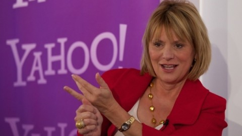 Lessons from the Controversial Female President and CEO of Yahoo!, Carol Bartz