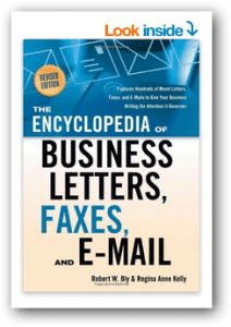 Encyclopedia of emails