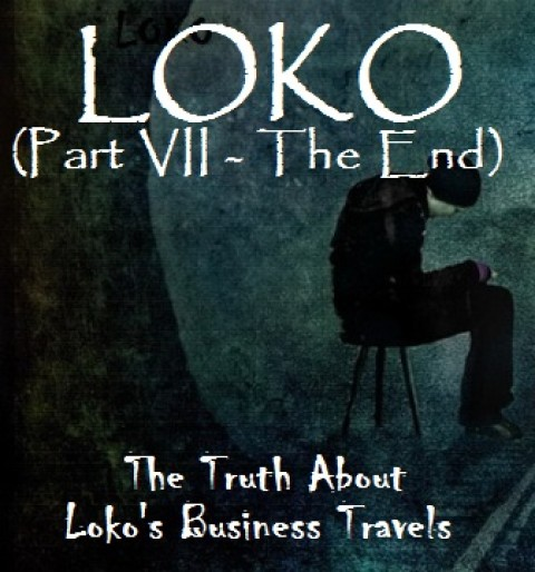 Loko: The Truth About Loko's Business Travels