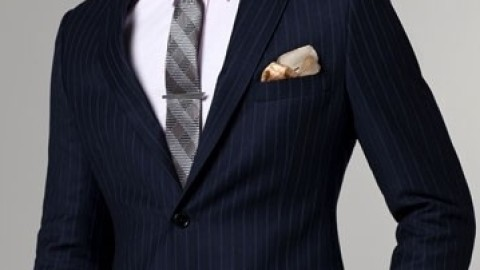 Simple Tips for Wearing Suits and Looking Good in Them