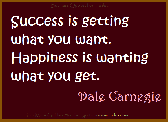 Make Yourself Happy - To the men building great businesses