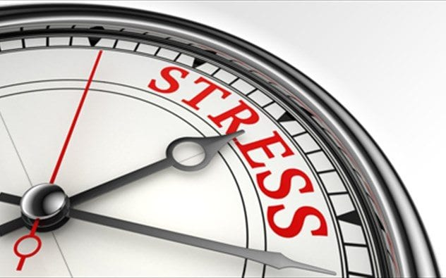 Business Stress: Simple Steps to Keep Yourself from Being Overwhelmed