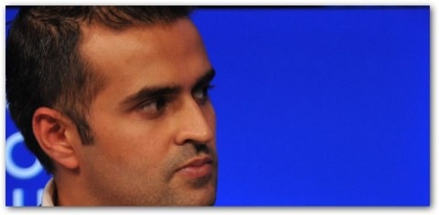 Meet Africa's Youngest Millionaire, Ashish Thakkar, Founder of Mara Group of Companies