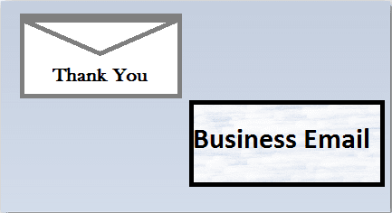 How to Write Impeccable Thank You E-mails (With Samples)