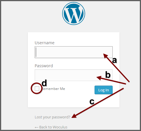 How to Submit a Post for Review on Woculus