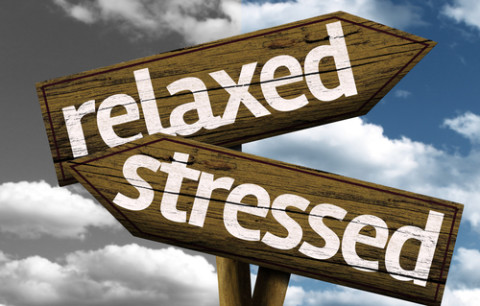 Business Stress: Change Yourself to Alleviate Stress