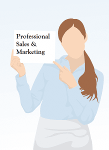 Sales and Marketing Professional E-mail Examples for Business