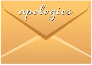 How to Apologize for an Employee's Error via Email